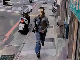 基隆老妇返家撞见小偷行窃 遭砖块砸头惨倒血泊