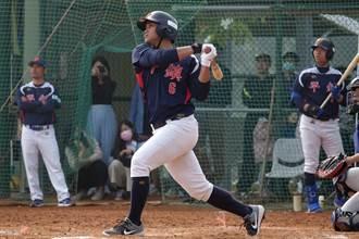 棒球》高懸14年紀錄被李灝宇打破 陳俊秀看好未來性