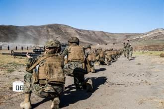 美陸戰隊新版年度步槍專長鑑定 10月正式上路