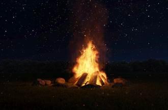 夢到大火、棺材代表發財 家中出現這5吉兆必把握