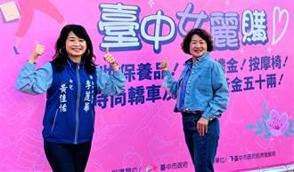 中市议员掀接棒风潮年轻化   学者:政治资源移转待考验