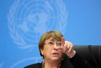 聯合國專家批陸壓迫人權 美應改革種族歧視問題