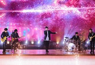 五月天3月台南開唱 黃偉哲邀五迷聽演唱會遊台南