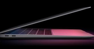 苹果二手电脑大跌33% M1处理器Mac是元凶