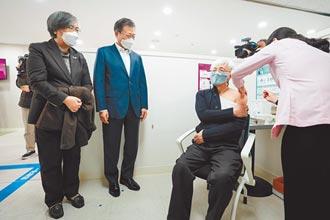 各国多由领导人亲自洽购 专家认为是关键!政府误判情势 台湾沦疫苗孤岛
