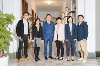 竹市府新人事 年輕、女性主管增加