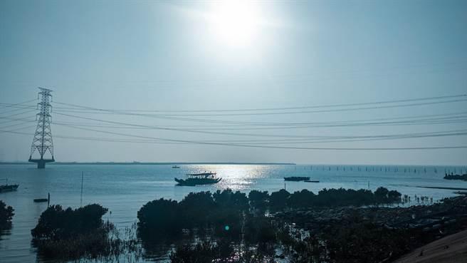 台中市觀旅局精心推薦「台61線海線小旅行」,力邀民眾3天連假造訪。(台中市觀旅局提供/陳淑娥台中傳真)