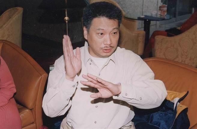 吳孟達今(27)日因肝癌病逝享壽70歲。(圖/ 取自中時資料庫)
