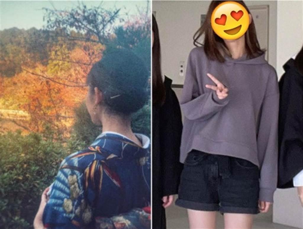 一名在台灣讀大學的日本女留學生,日前在臉書社團應徵家教,由於照片甜美可愛,引起廣大迴響。(圖/截自臉書社團《找家教,找語言交換,找才藝交換》)
