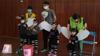 台南》登革熱防治誓師大會 台南大內區全體總動員
