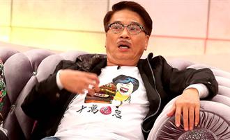 人民日報評吳孟達「愛國者」:達叔永遠都是主角