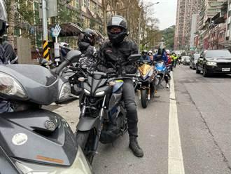 近千辆汽机车抗议北宜区间测速 公总拟6月部分路段提高速限