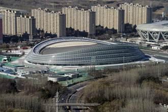 運動員在北京冬奧陳抗?奧會:依合約處理