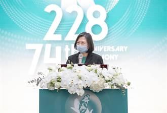 228台灣10大政治人物聲量排行出爐 蔡總統拔得頭籌原因曝光