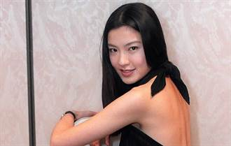 林熙蕾7歲女兒超漂亮 五官神韻完美遺傳高顏值媽