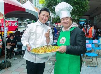陳鴻、瞿友寧攜手做菜送暖 談吳孟達驟逝「作品留在我們心裡」