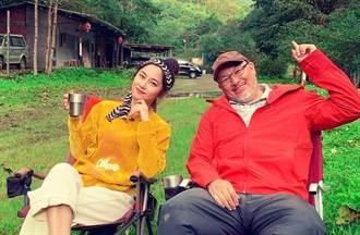 趙小僑引產「正式跟寶寶說再見」曝手術台視角正能量喊:好預兆