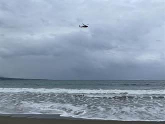 台東美麗灣戲水失蹤 17歲學生遺體尋獲