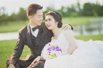 5星座今年桃花、婚运暴涨 有望成为6月新娘