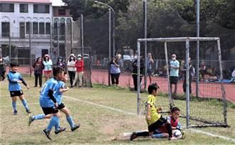 雲林「楊木盃」首度5人制足球邀請賽  地主隊表現亮眼