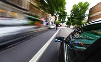 台中到高雄開車僅花1小時 男曝最高時速:以後不敢了