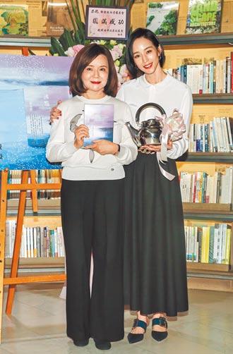 張鈞甯想當監製拍娘經典作品