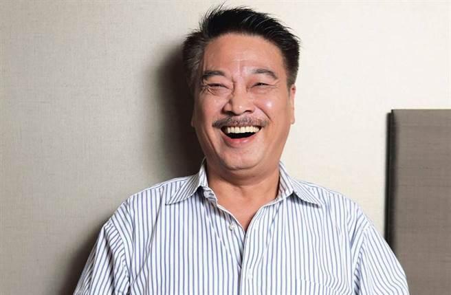吳孟達因肝癌導致多重器官衰竭,下午5點在香港過世。(資料照)