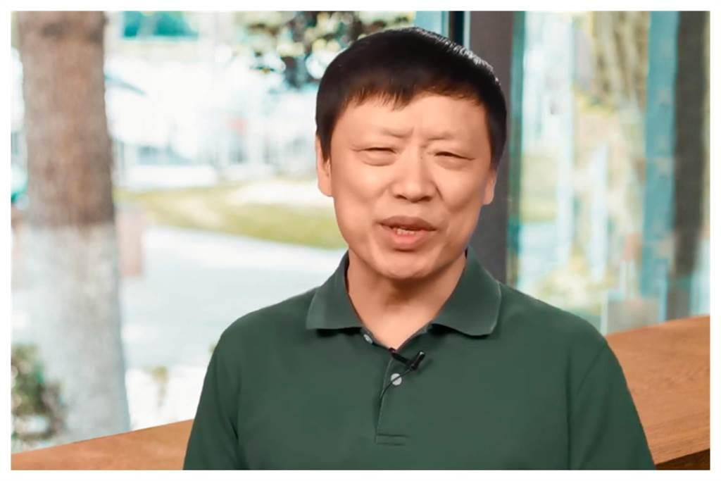 《環球時報》總編輯胡錫進。(圖為資料照/微博@胡錫進)