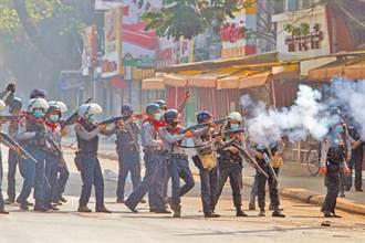 緬甸鎮壓單日至少18死 英國譴責暴力籲恢復民主