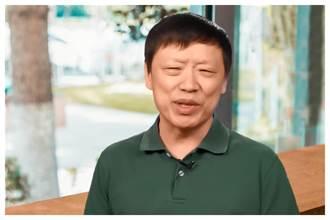 陸鳳梨禁令 胡錫進:這點事都驚恐萬狀 民進黨還逞什麼能