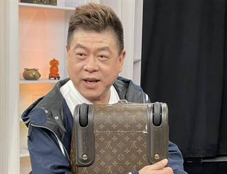 孫德榮爆小豬差點主持蓬萊仙山 鏡頭前首度公開鄭重道歉