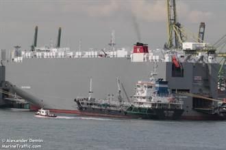 內塔尼亞胡指責伊朗襲擊以色列擁有的貨船