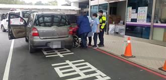 高齡母心臟不適送醫卡車陣 求警開道3分鐘抵醫院