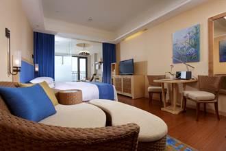 高雄星級飯店客房「買1送1」 每晚3000有找