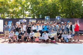 福興盃網賽》連辦18屆不簡單 推出「登大人紀念幣」