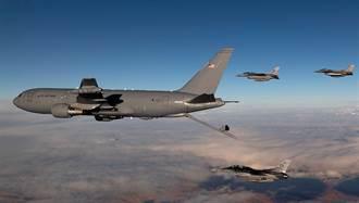 儘管問題不斷 波音KC-46加油機仍在今年服役
