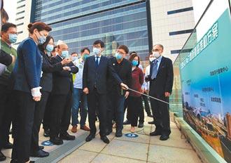 亞灣打造5G AIoT創新園區