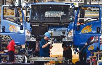 陸上月PMI遜預期 經濟仍穩健