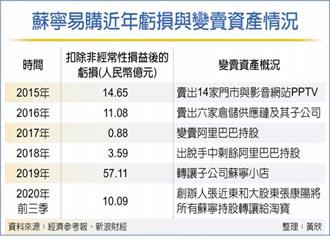 深圳國企買蘇寧易購23%股權