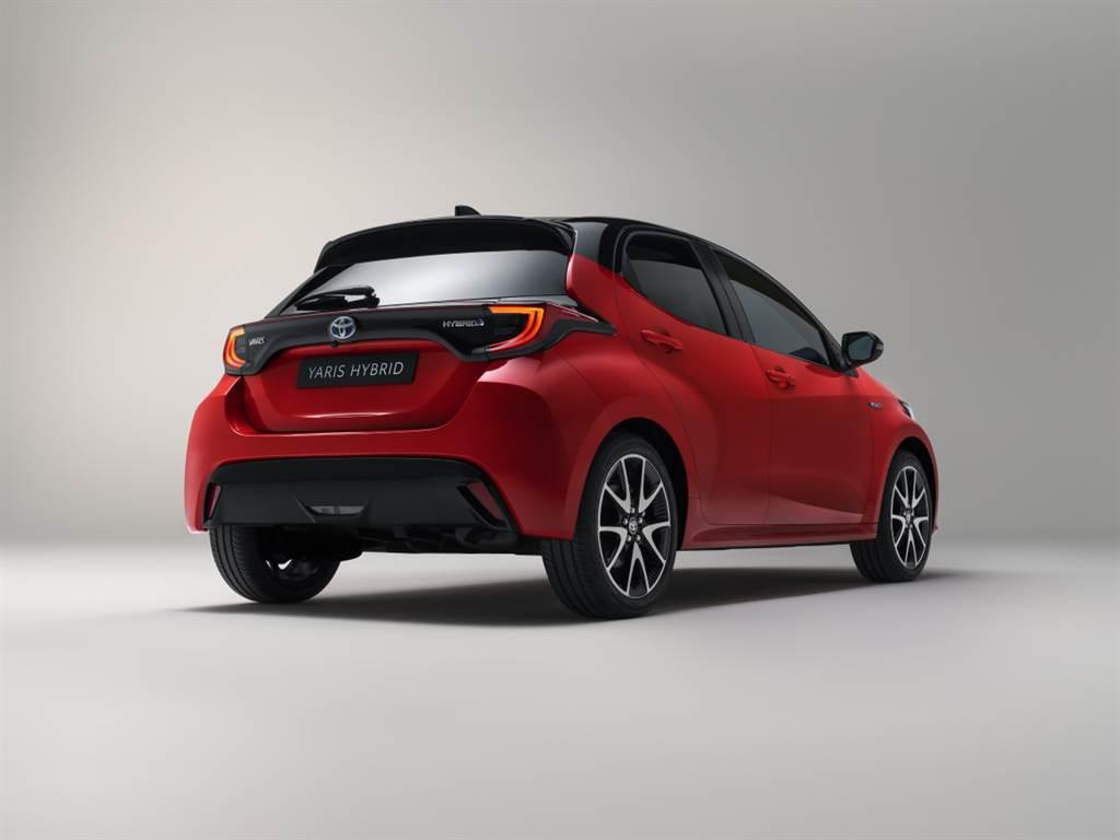 2021 歐洲年度風雲車 European Car of the Year 冠軍出爐,Toyota Yaris 車系獲得殊榮!