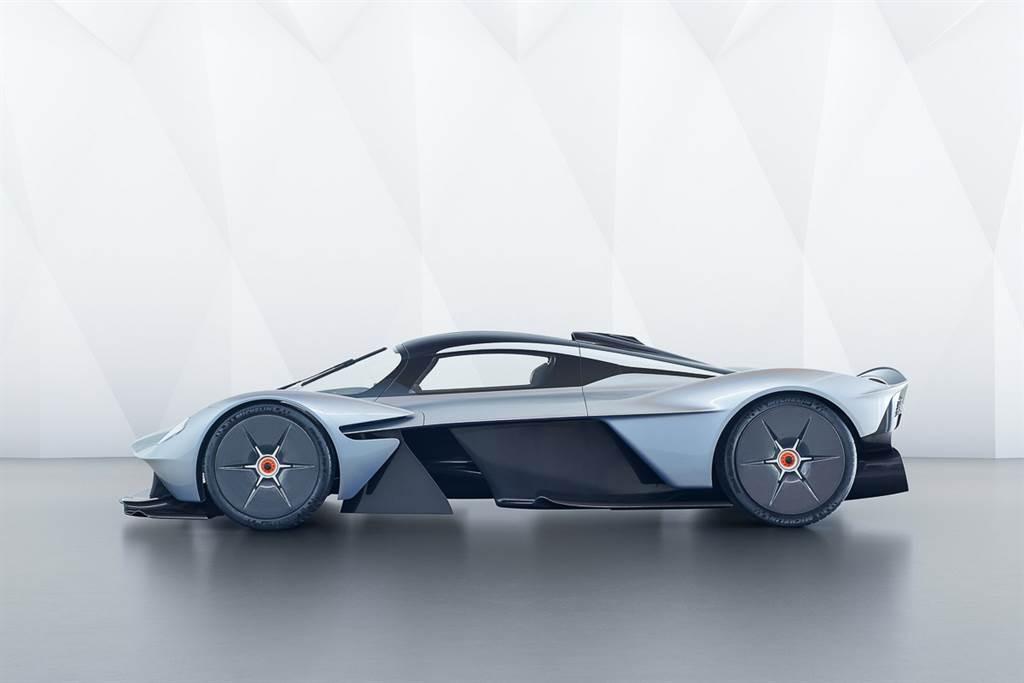德式六缸上身?Aston Martin傳將加深與Mercedes-Benz的合作交流