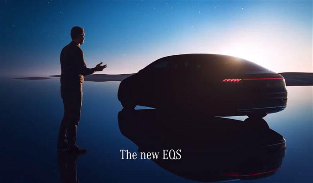 賓士老實說:燃油車是金雞母不能急著退場,賣車賺的錢可以用來開發電動車