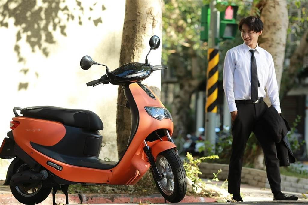 各縣市電動機車補助陸續公告,以台北市為例電動機車補助大幅提高。