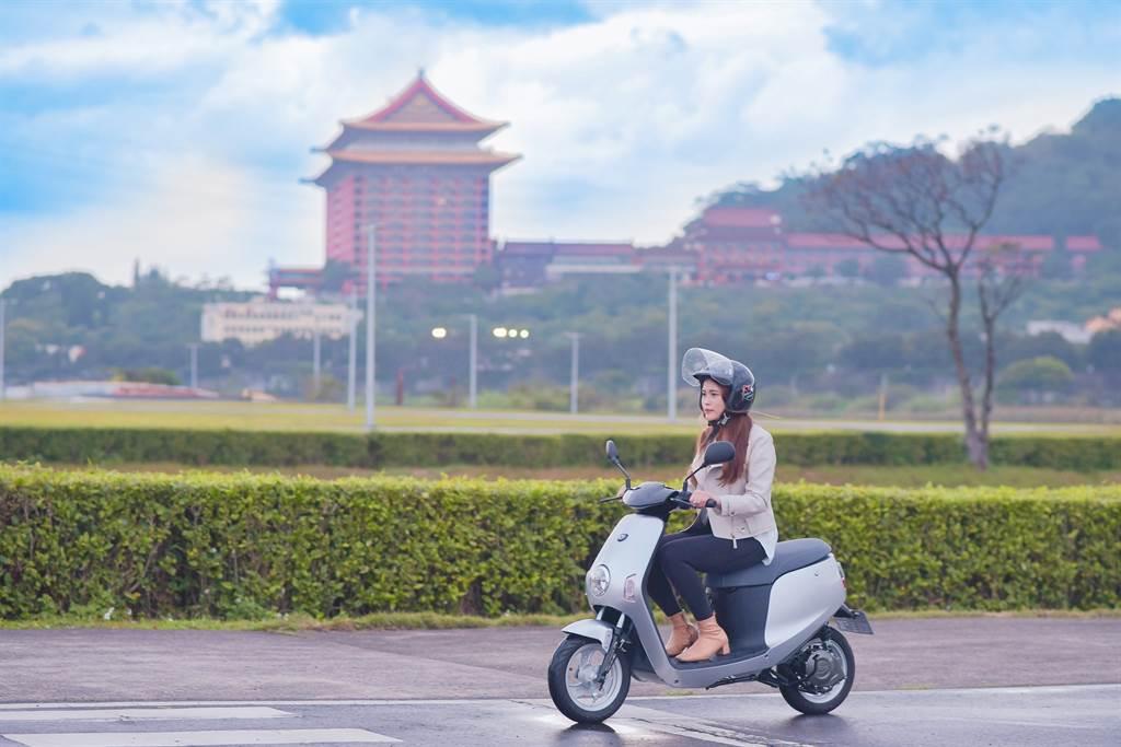 電動自行車即將領牌管控,騎Shine/Bobe安全有保障。
