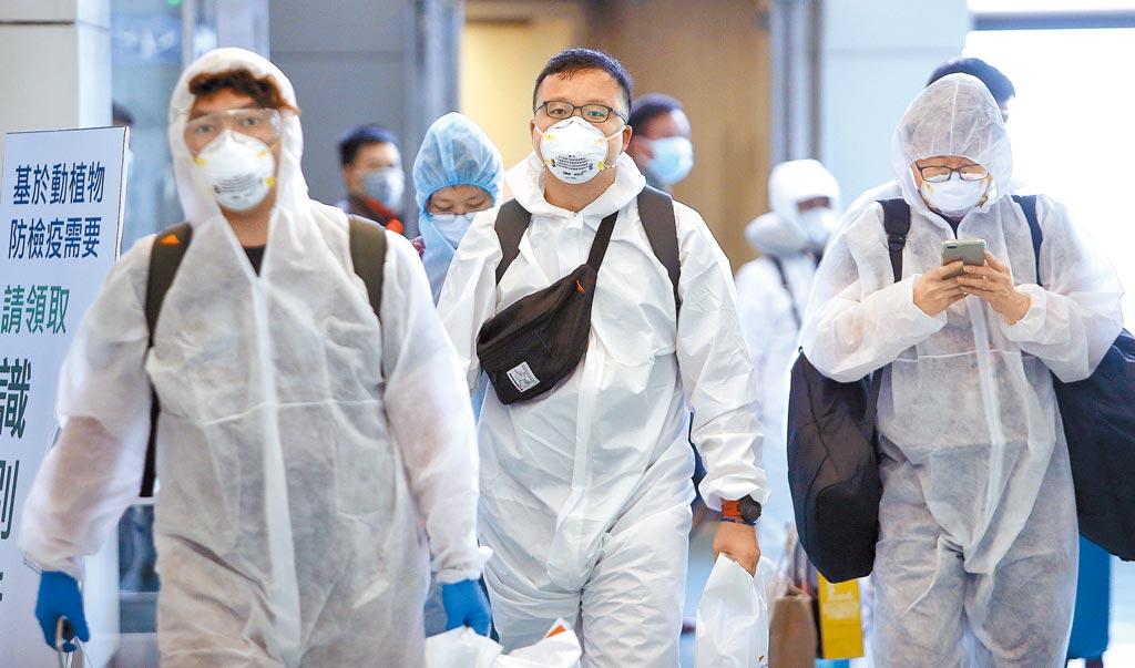 儘管全球疫苗接种工作正如火如荼进行中,但世界卫生组织专家警告,全球仅不到10%的人口具有新冠病毒抗体。(本报资料照片)