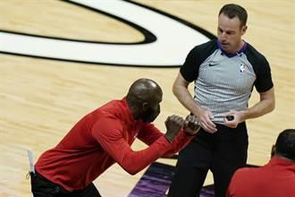 NBA》老鷹開除總教練 力圖重返季後賽