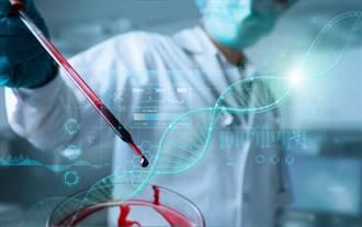 對付轉移性癌症 非侵入性「液態切片」 助從血液中揪出腫瘤DNA