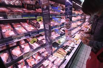 美豬牛出口台灣貿易障礙  USTR報告持續關切