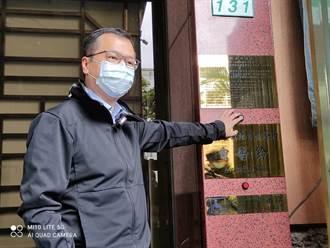 媒體爆料立委蔡適應助理索賄喬事 羅智強向北檢告發
