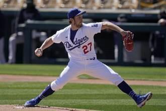 MLB》賽揚獎強投同日先發 鮑爾過關比柏被打爆